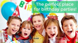 Perfect Place for Birthday Parties in Marion Illinois
