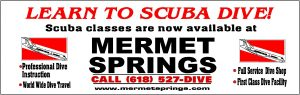 Scuba Diving Classes Available at The HUB Recreation Center
