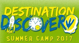 Summer Camps at The HUB Recreation Center in Marion Illinois