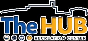 The Official HUB Recreation Center Logo