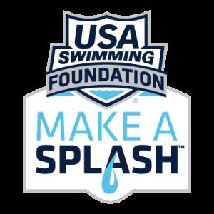 Make a Splash Official Partner at The HUB Recreation Center