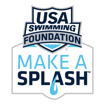 Make a Splash Official Partner at The HUB Recreation Center