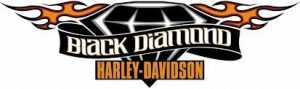 Black Diamond HD Logo