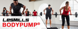 Les Mills BodyPump Fitness Class Image at The HUB Recreation Center in Marion Illinois