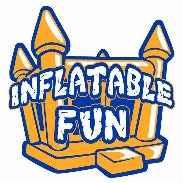 Inflatable Fun Logo