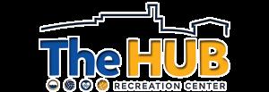 The HUB Recreation Center Official Logo