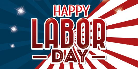 Labor Day Holiday Hours at The HUB in Marion, Illinois